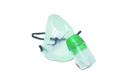 Eco High COncentrate 02 Mask with bag and tube