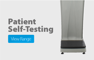 Patient Self Testing