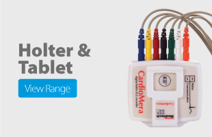 Holter and Tablet