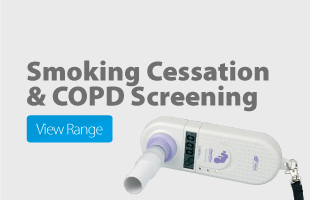 Smoking Cessation and COPD Screening
