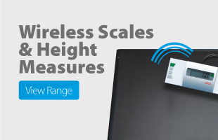 Wireless Scales and Height Measures