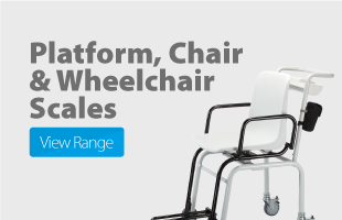 Platform, Chair and Wheelchair Scales