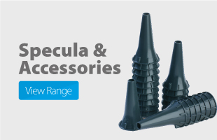 Specula and Accessories