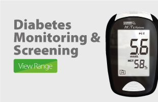 Diabetes Monitoring and Screening