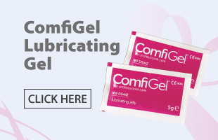 ComfiGel Lubricating Gel