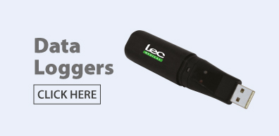 Lec Medical Data Loggers