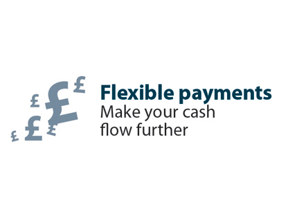 Flexible payments