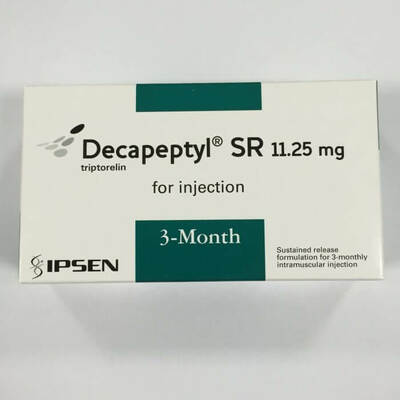 "<em class=""search-results-highlight"">Decapeptyl</em> SR 11.25mg Vial POM x1"