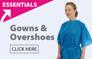 Gowns and Overshoes