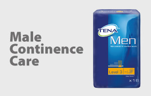 Male Continence Care