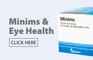 Minims and Eye Health
