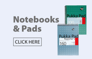 Notebooks and Pads