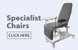Specialist Chairs