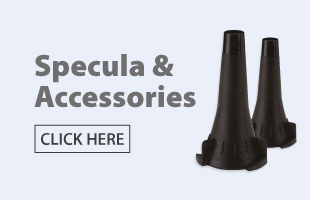Welch Allyn Specula and Accessories