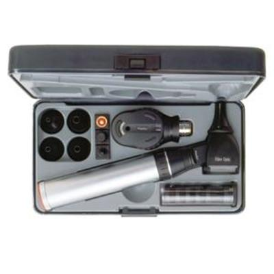 Keeler LED Practitioner Ophthalmoscope and Fibre Optic Otoscope Diagnostic Set 2.8V