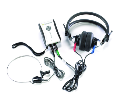 Amplitude T4 Bluetooth enabled Audiometer x1