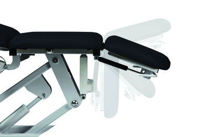 Sunflower Fusion Phlebotomy Chair with Electric Height Adjustment - *Please Choose a Colour*