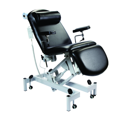 Sunflower Fusion Phlebotomy Chair with Tilting Seat - *Please Choose Colour Option*