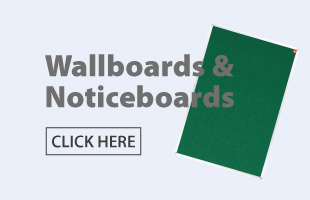 Wallboards and Notice Boards